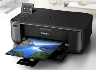 Canon PIXMA MG4250printer