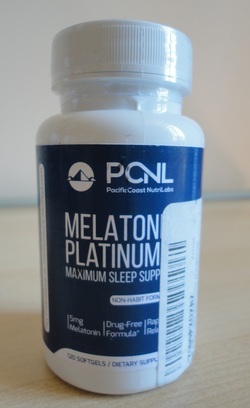 PCNL Melatonin