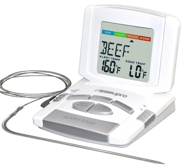 MeasuPro Digital Cooking Thermometer DCT350