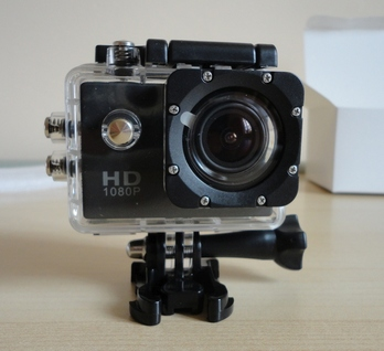 DBPOWER SJ4000  Sports Action Camera