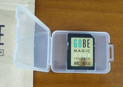 GOBE Magic SDHC 32 GB Memory Card