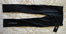 Jimmy Design Ladies Compression Leggings (Luck Panther)