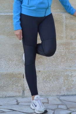 Capital Sports Women's Beforce Compression Leggings