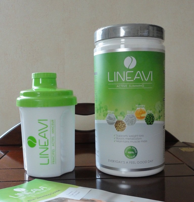 Lineavi Diet Meal Replacement