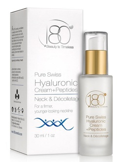 180 Cosmetics Face Cream with Peptides