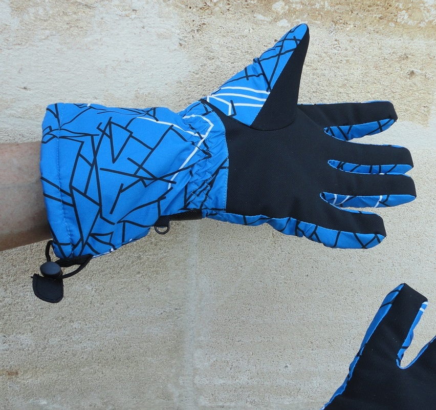 OUTAD Men's Cold Weather Gloves