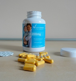 Vitamintrend Coenzyme Q10