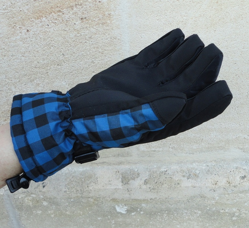 Outad Women's Cold Weather Gloves