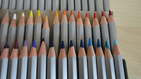 Colouring Pencils NIUTOP Marco Raffiné