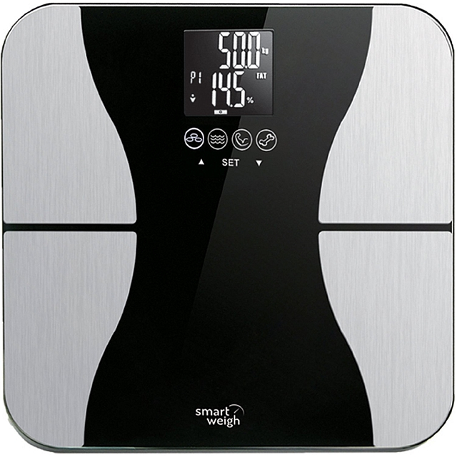Smart Weigh Body Fat Scale