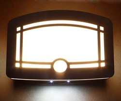 KooPower Motion Sensor Wall Light