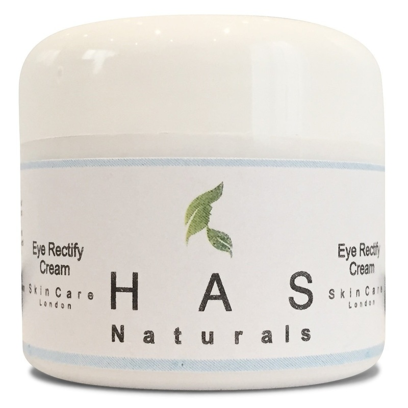 HAS Naturals Rectify Eye Cream