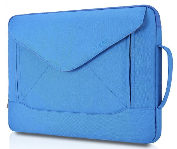 PLEMO Envelope Nylon Laptop Case