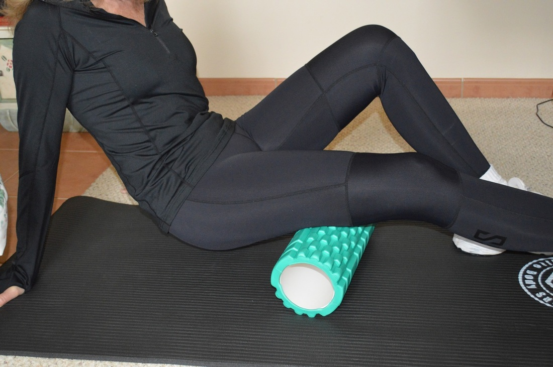 Capital Sports Yoyogi Foam Roller