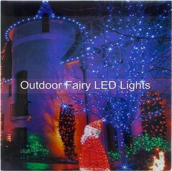 KooPower 10m 100-LED Fairy Light String