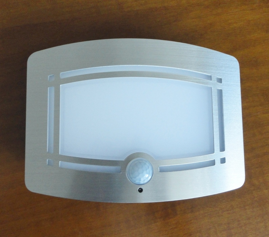 Xcellent Global Motion Sensor Lamp