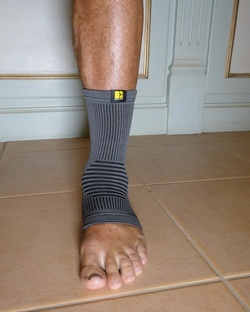 Bracoo PerformBoost Ankle Sleeve