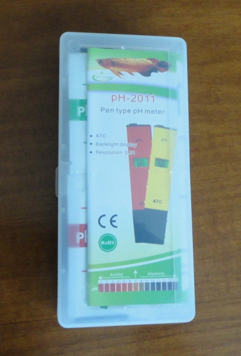 Xcellent Global pH Tester
