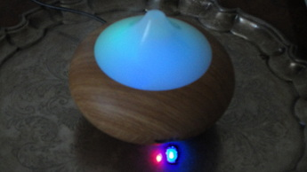 Amzdeal Aroma Diffuser BE A-1