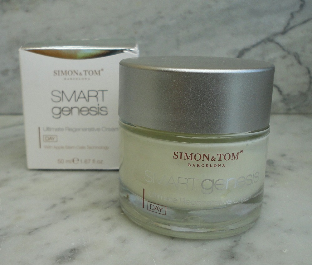 Simon & Tom Smart Genesis Ultimate Regenerative Cream - Day