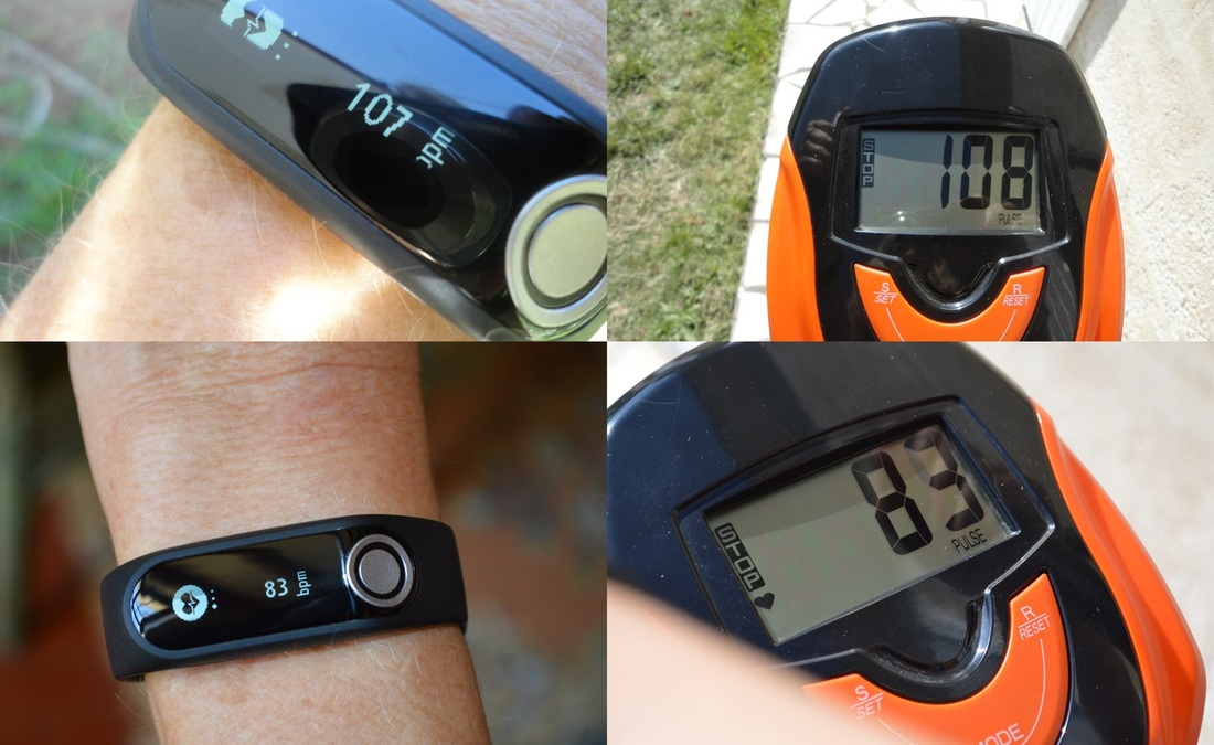 TomTom TOUCH Fitness Monitor