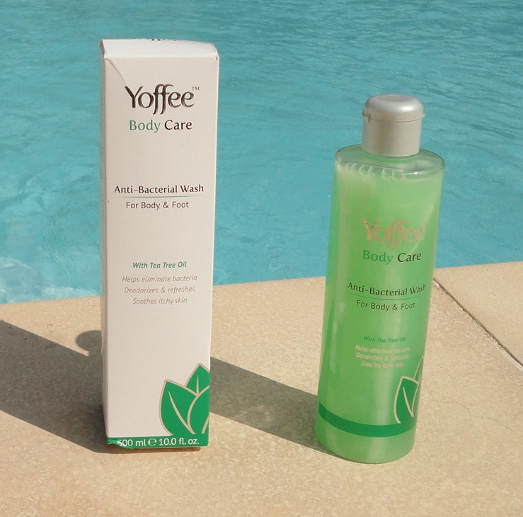 Yoffee Pain Relief Back & Neck Roll-on